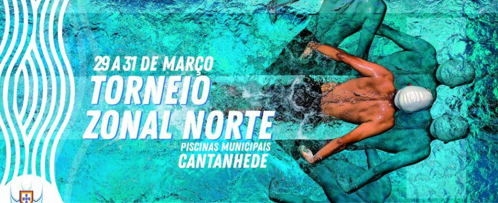 Cartaz Zonal Norte Inf PC